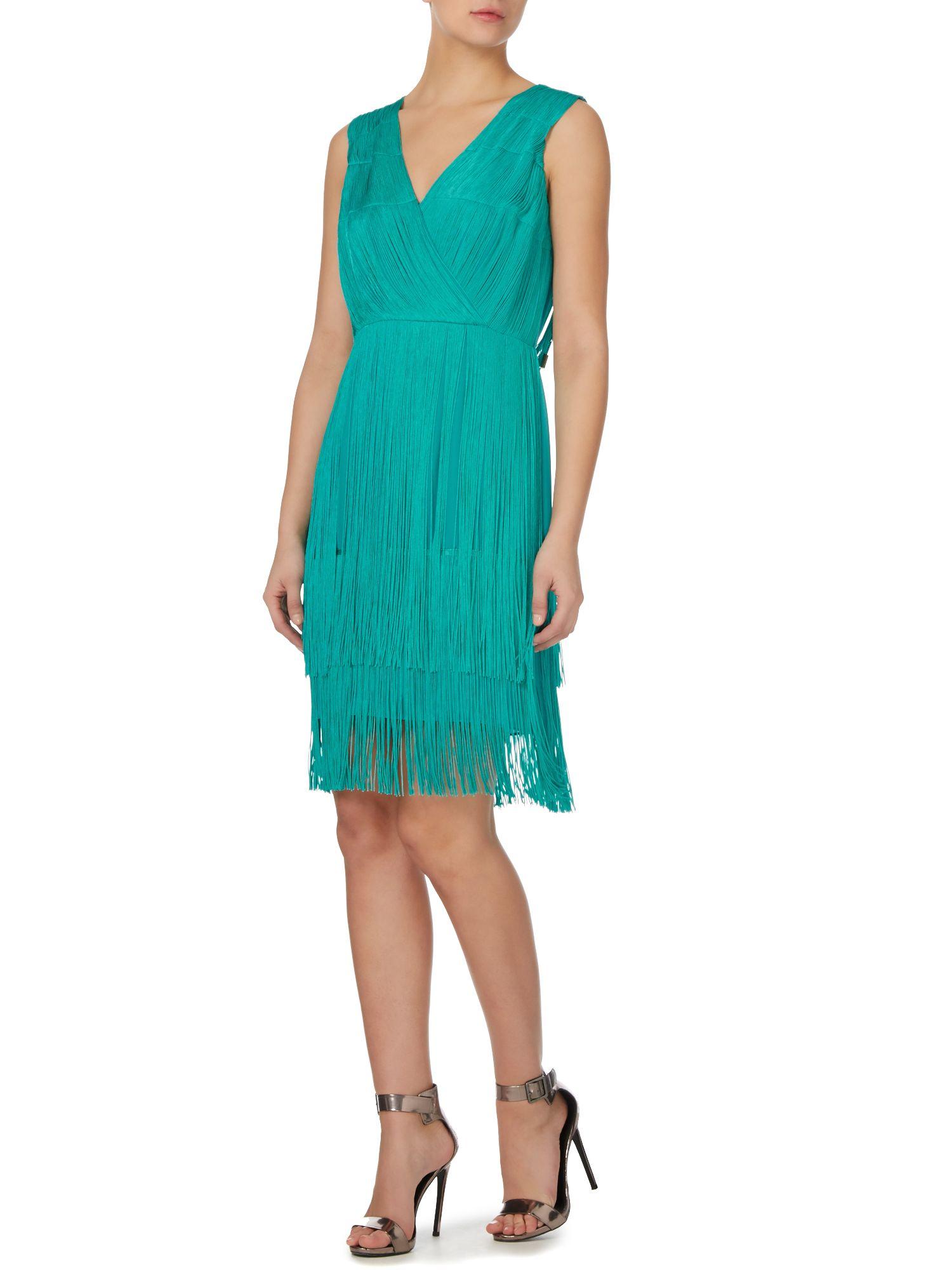 Discount Nicekicks DRESSES - Knee-length dresses Biba Cheap 2018 Discount Professional Online Cheap Cheap Best Seller QBspdC1L6O