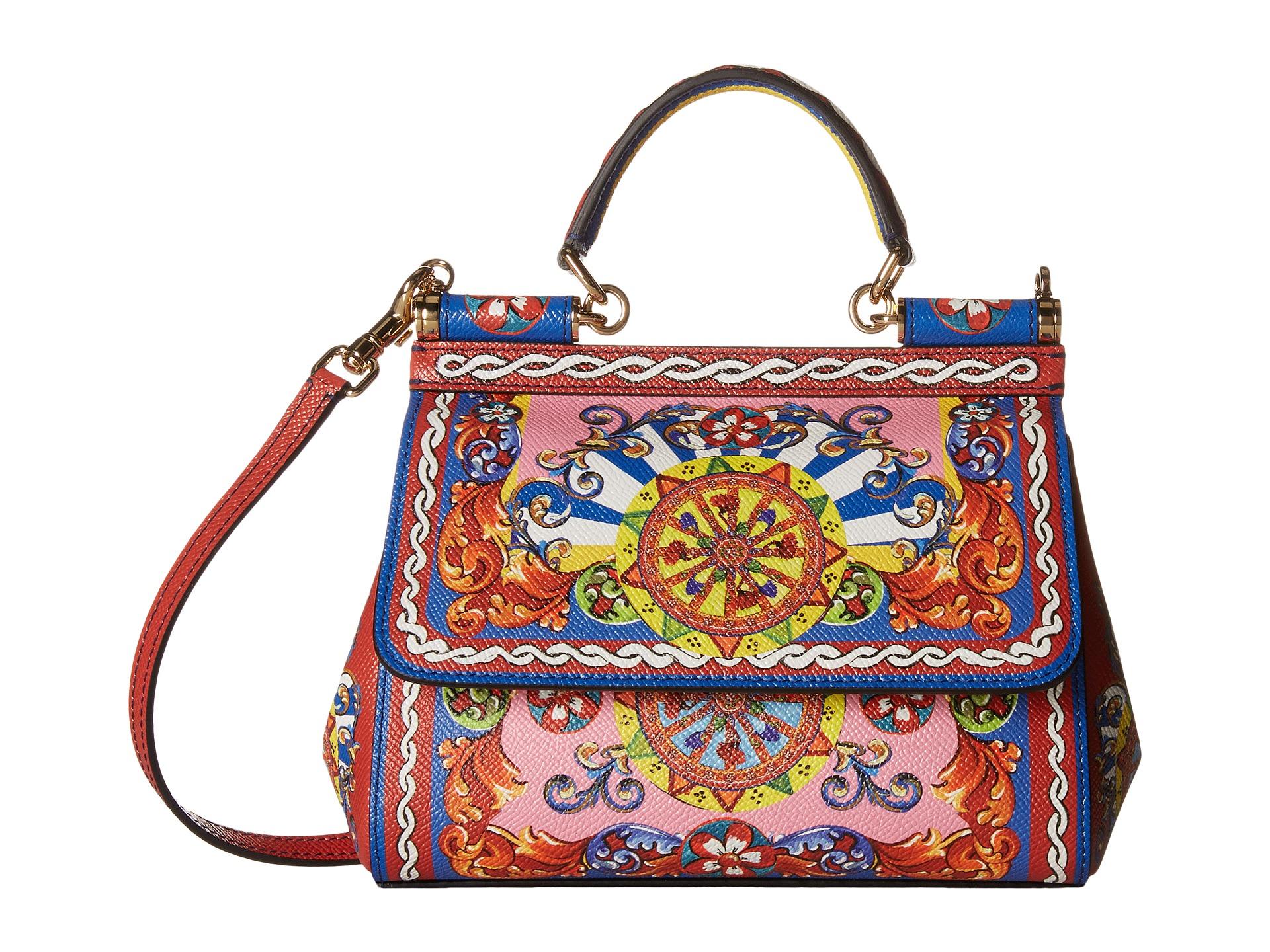 Lyst - Dolce   Gabbana Mini Bags St. Dauphine 5ca64dc7980ce