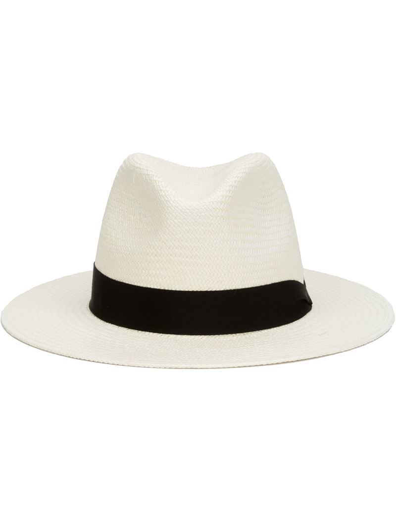 4cc6a693767 Gallery. Previously sold at  Farfetch · Women s Panama Hats ...