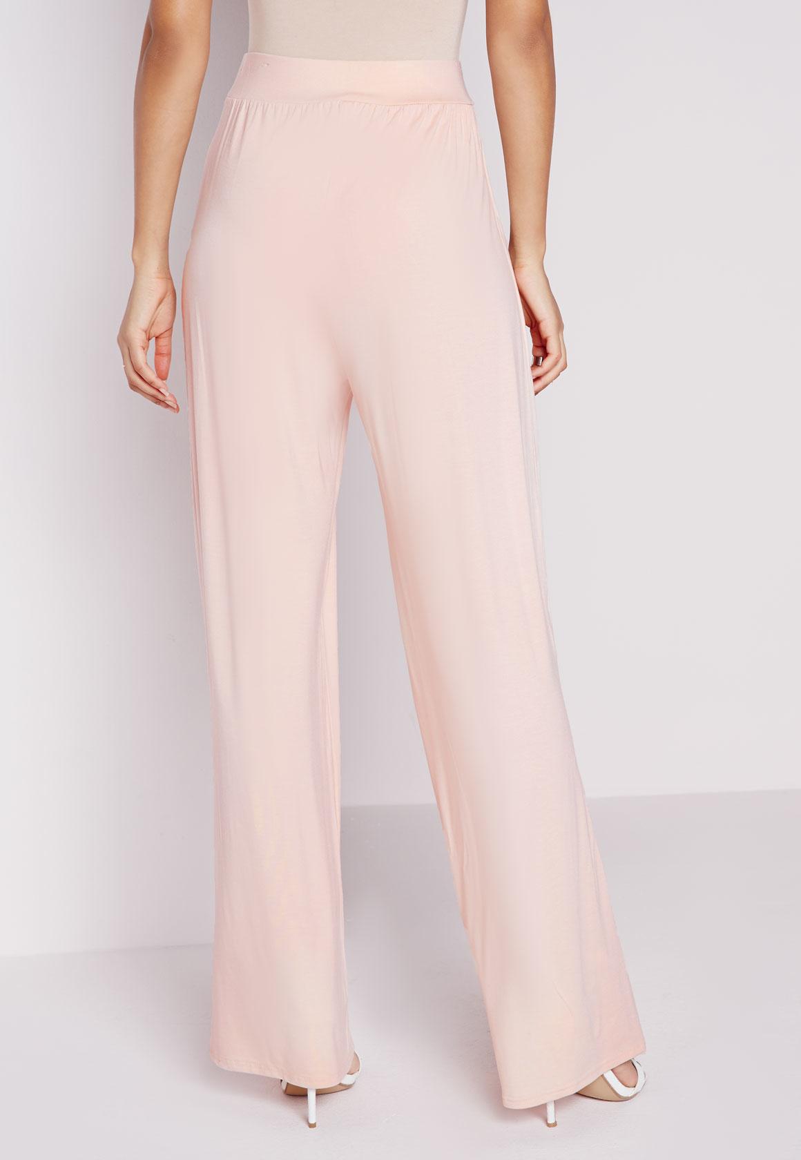 White Straight Leg Jeans For Women