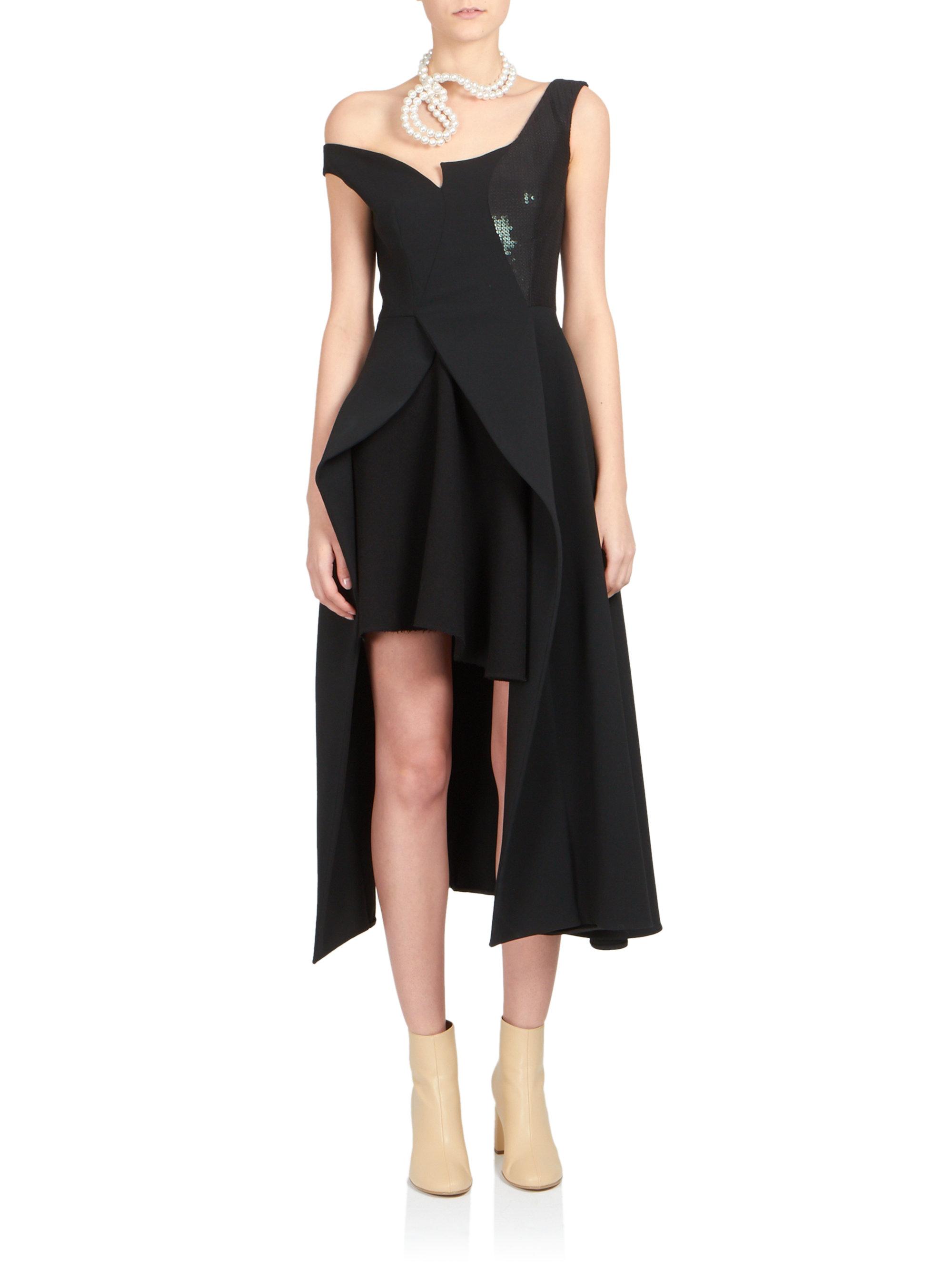 1bae430f898 Stella Mccartney Black Cocktail Dresses