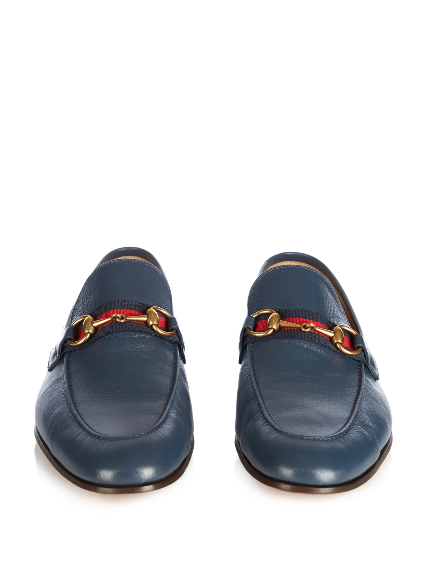 c64bf2b410b Gucci Horsebit Loafers Blue - Best Picture Of Blue Imageve.Org