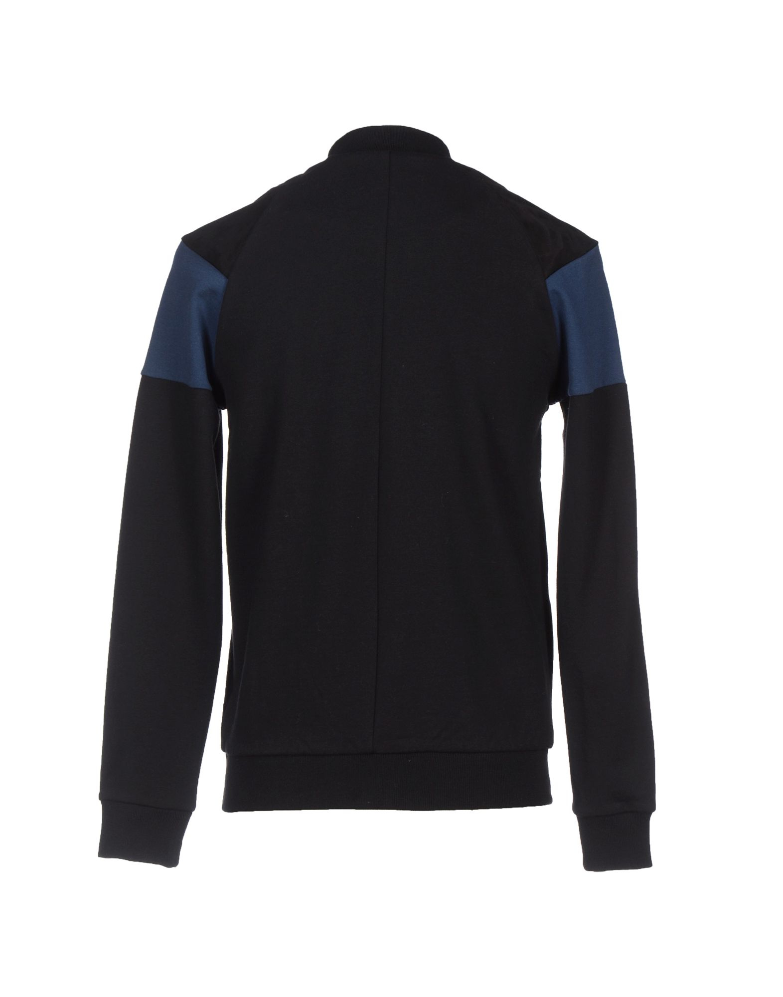 Lyst Eleven Paris Sweatshirt In Black For Men