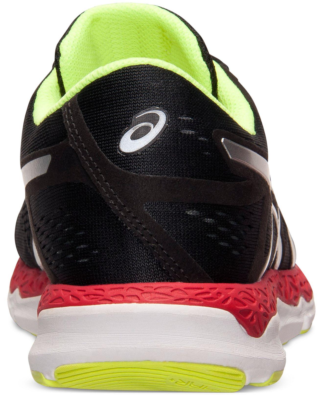 33 Asics Fa 18075 Running Sneakers de la S ligne d arrivée en noir de Lyst Asics Men S ebdb688 - trumpfacts.website