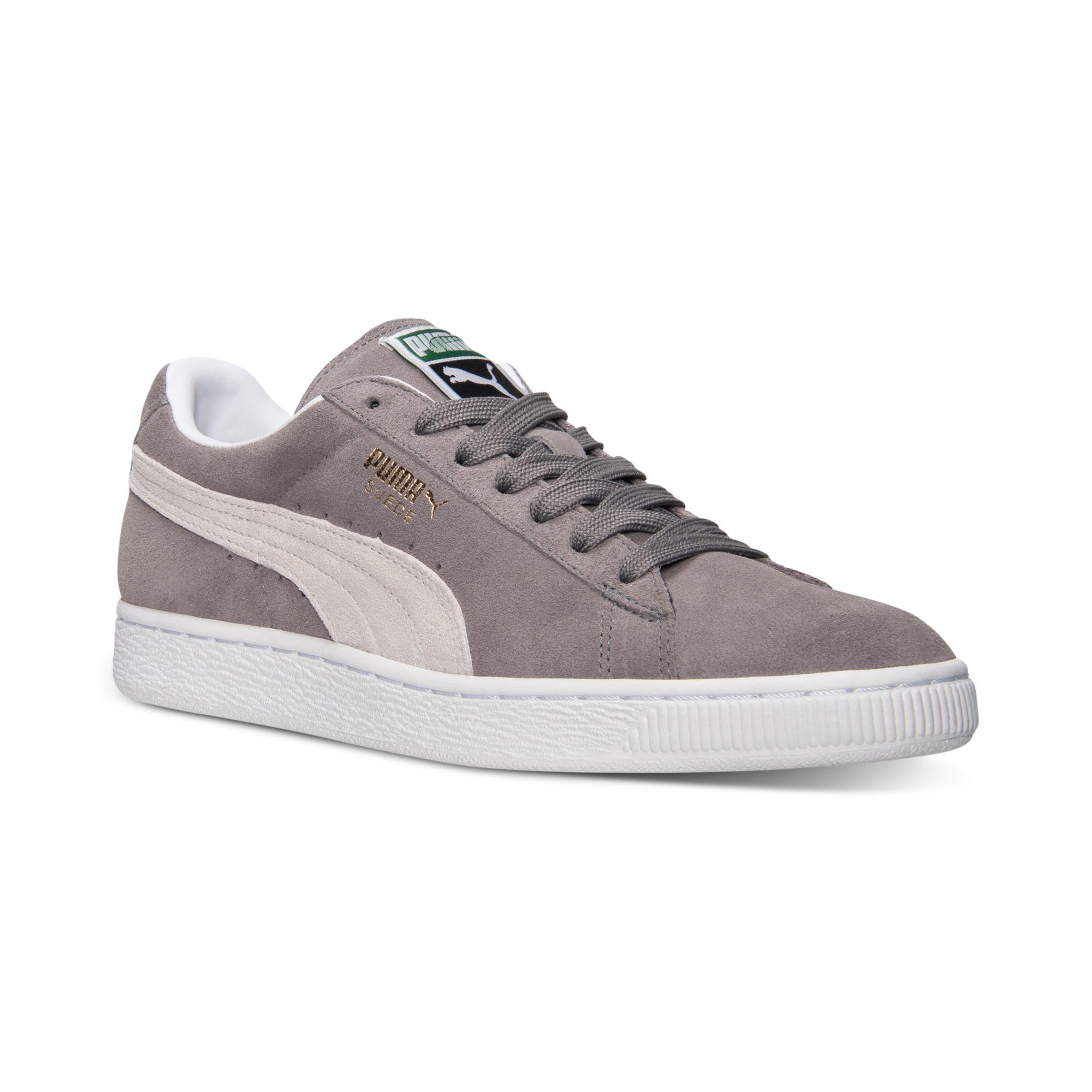 puma mens sneakers