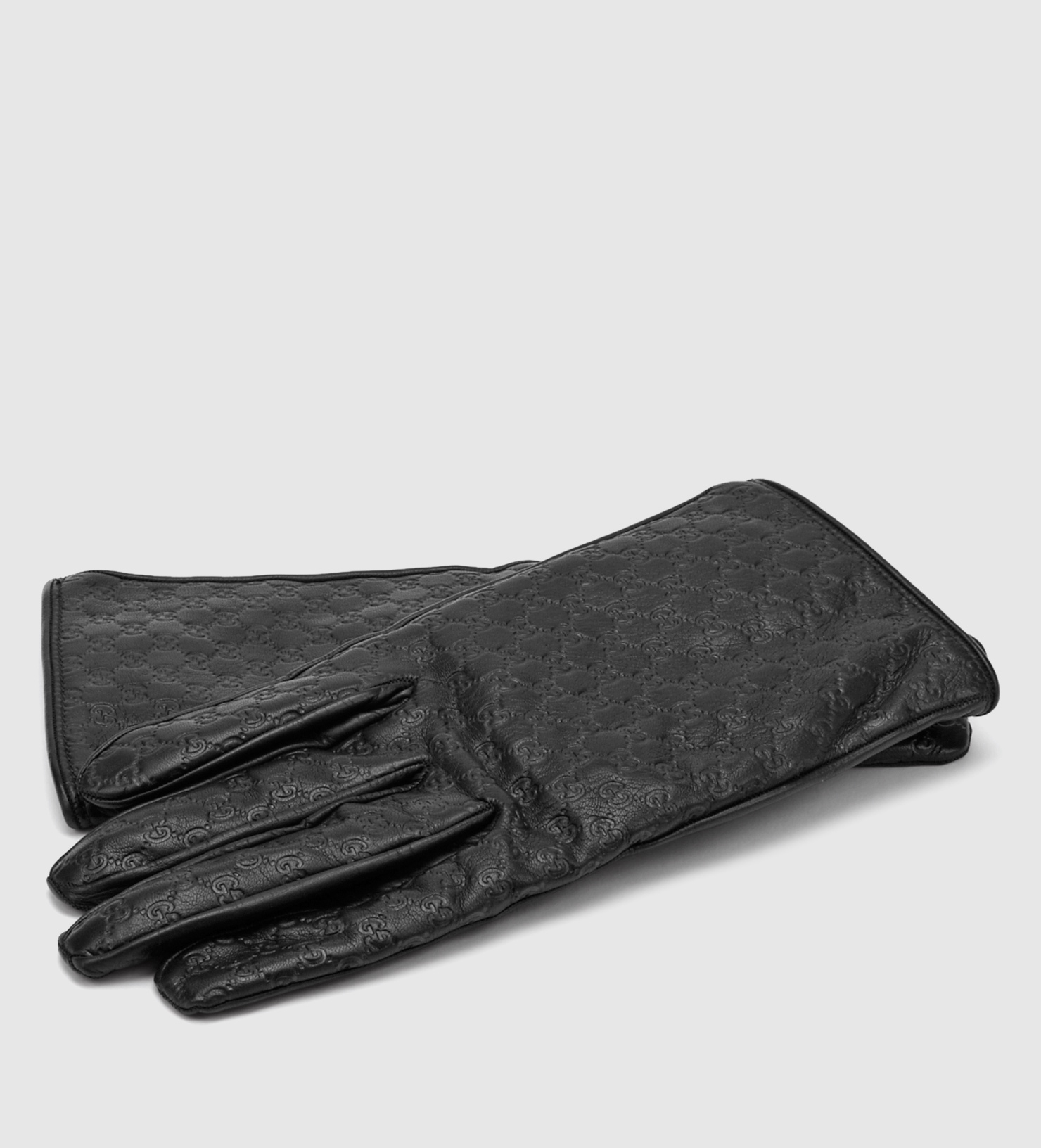 Mens leather gloves grey - Gallery Men S Leather Gloves