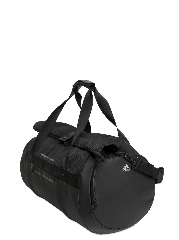 Lyst - Porsche Design Easy Team Duffle Gym Bag in Black for Men a9fb8c78d6c8e