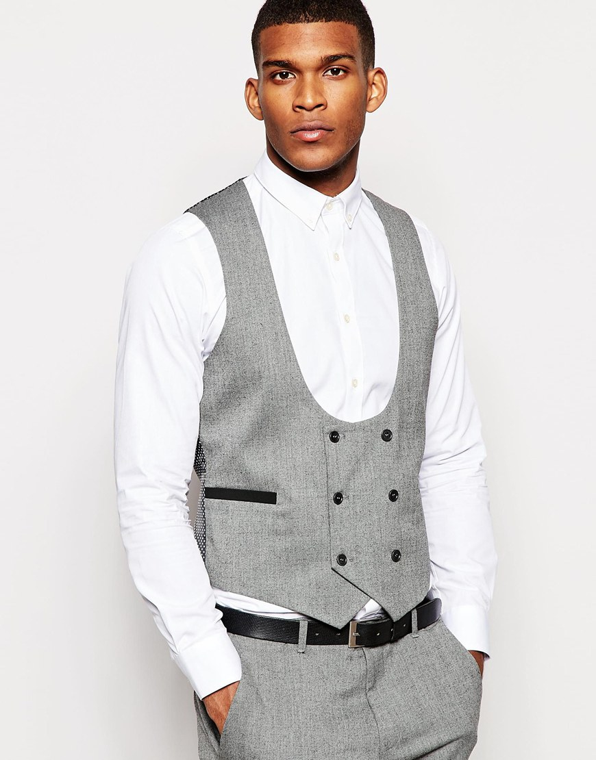 Buy Zicac Men's Top Designed Casual Slim Fit Skinny dress Vest Waistcoat and other Vests at downloadsolutionspa5tr.gq Our wide selection is elegible for free shipping and free returns.4/5().