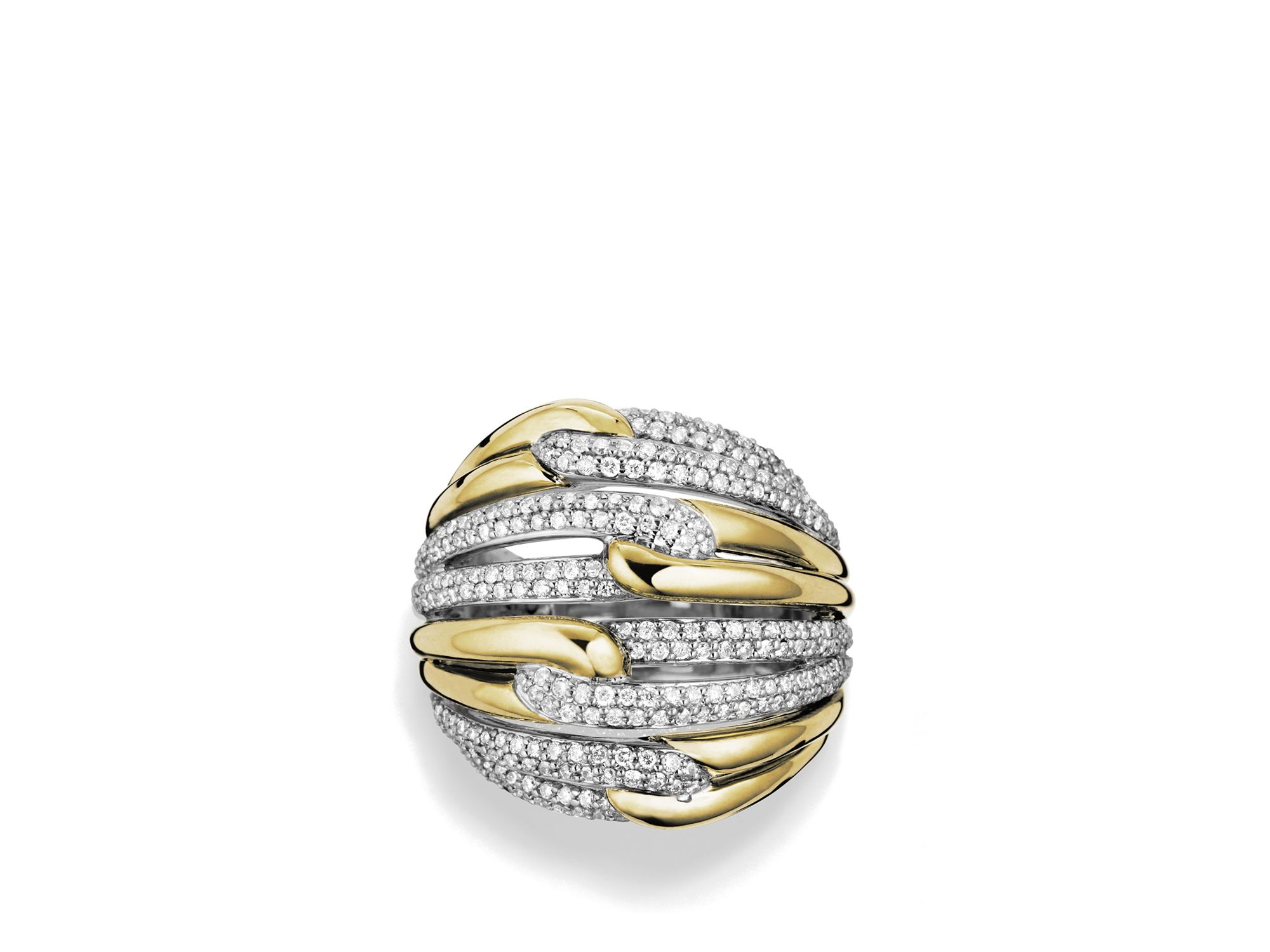 gold rings sale at david jewelry z carat ring for jabel diamond dome circa j id yurman