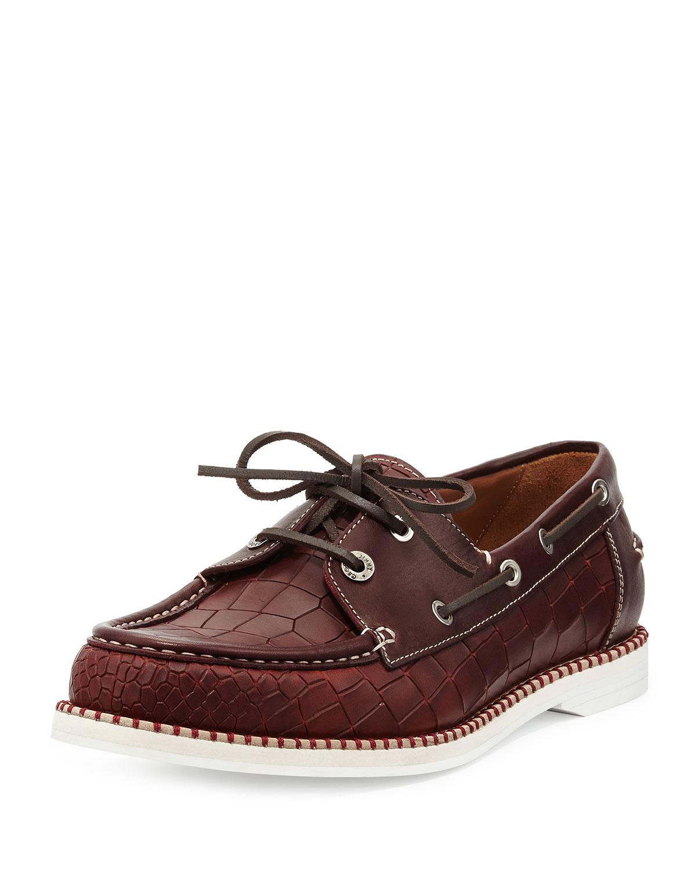 Asos Mens Boat Shoes