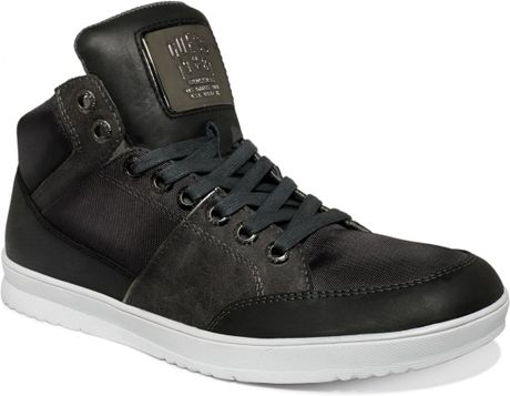 Guess Men Shoes Mens Guess Shoes | Ebay
