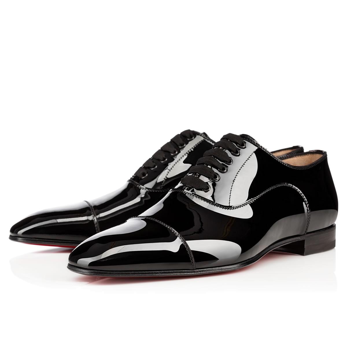 fake sneaker christian louboutin - christian louboutin metallic maria flats, christian louboutin shoe ...