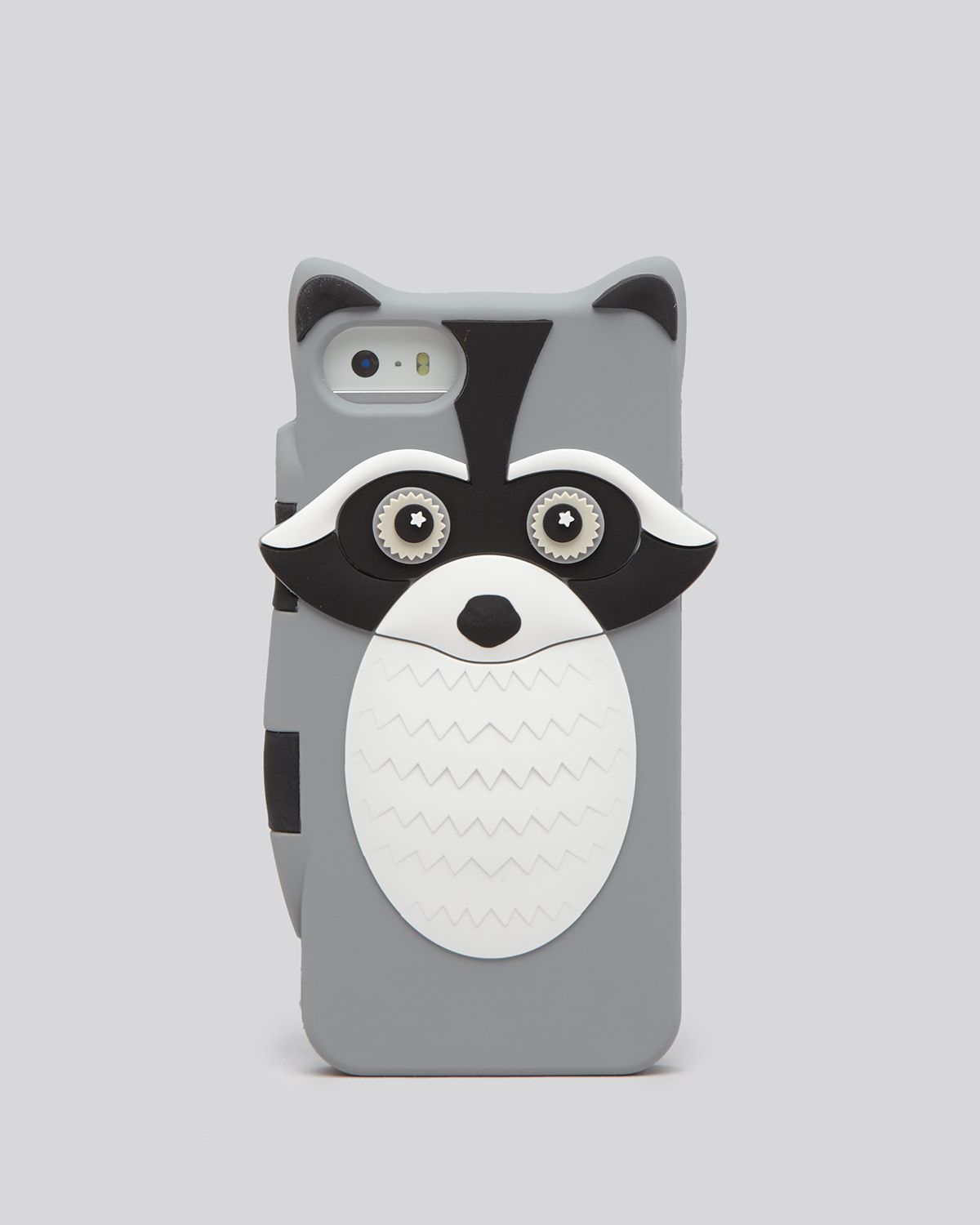 Kate Spade Silicone Iphone  Case