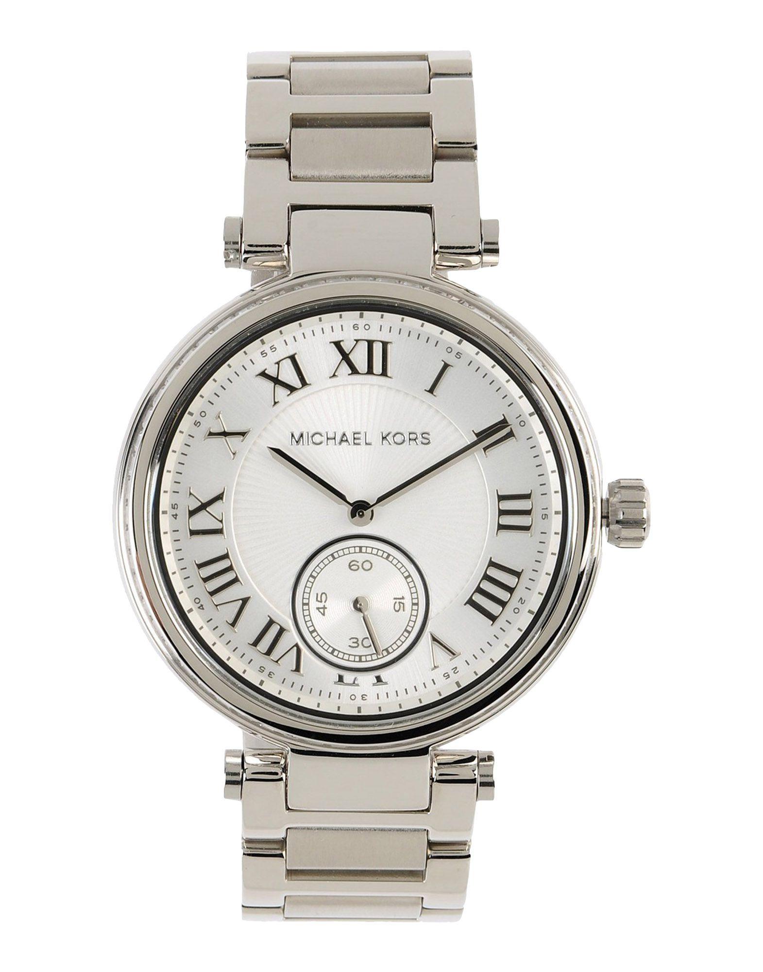 Men Michael Kors Wrist Watch