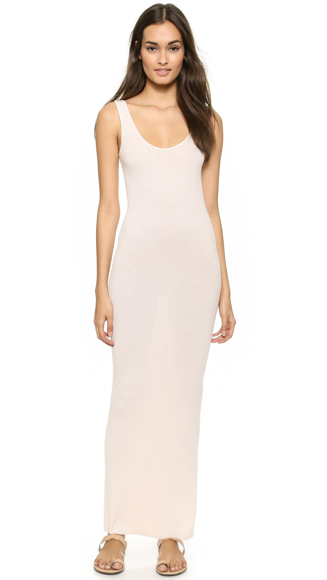 Images of Tank Maxi Dress - The Fashions Of Paradise