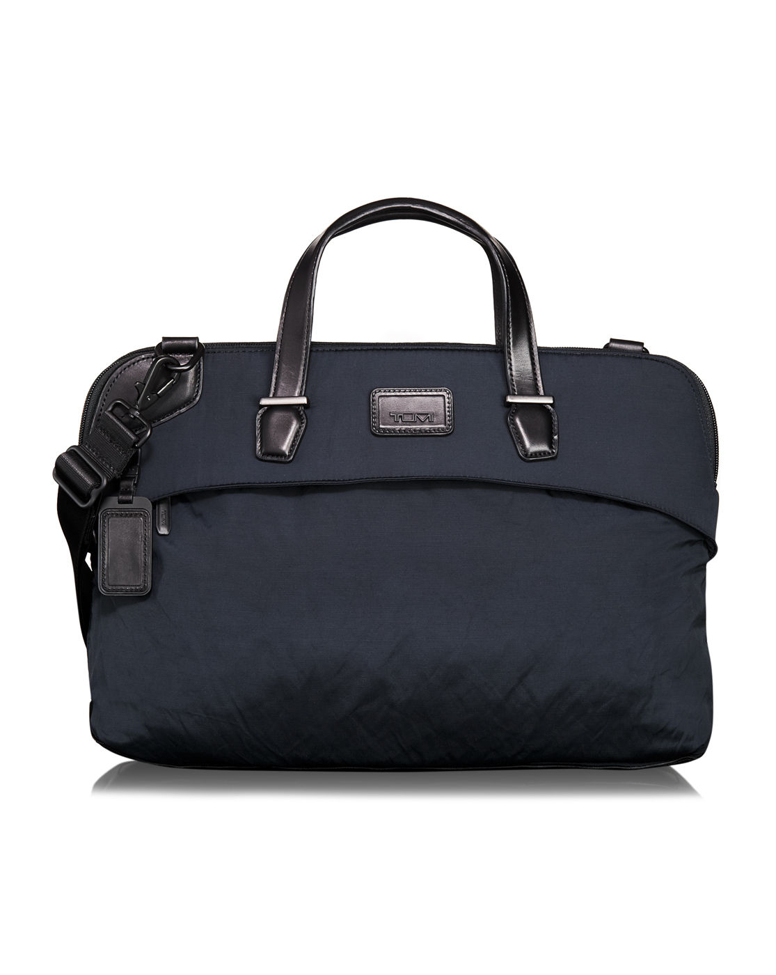 Tumi Victory Navy Blue Laptop Bag in Blue for Men (navy)