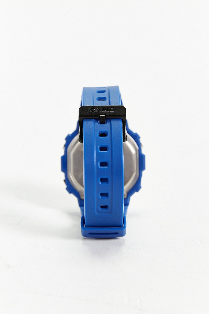 G-shock Illuminator Watch in Blue for Men