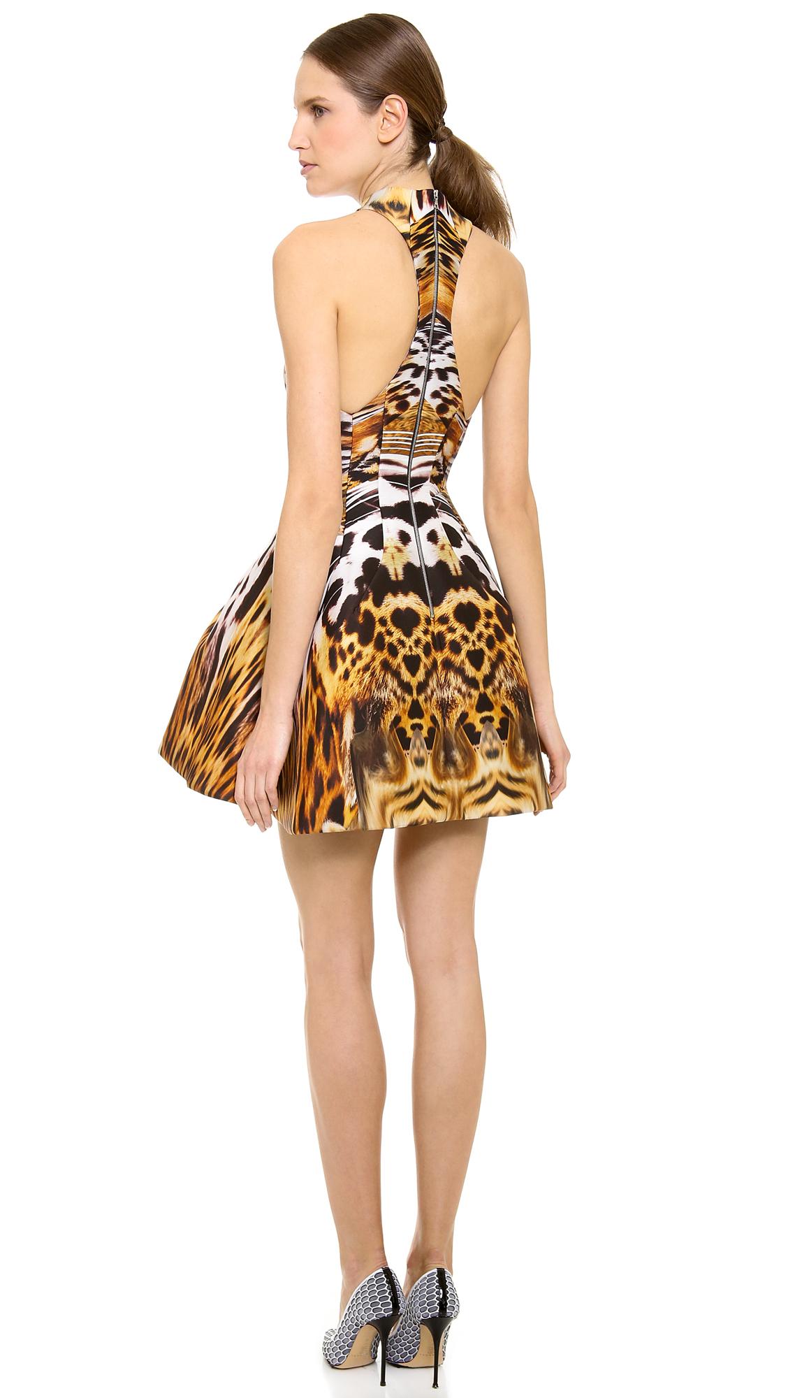 DRESSES - 3/4 length dresses Josh Goot Buy Online Authentic Clearance Nicekicks Cheap Discount Authentic mzacIvBIm