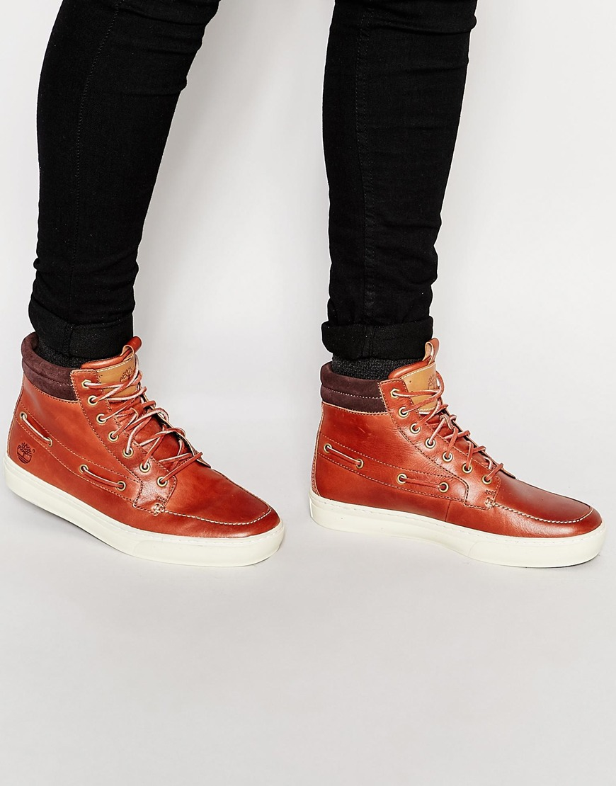 gomme timberland