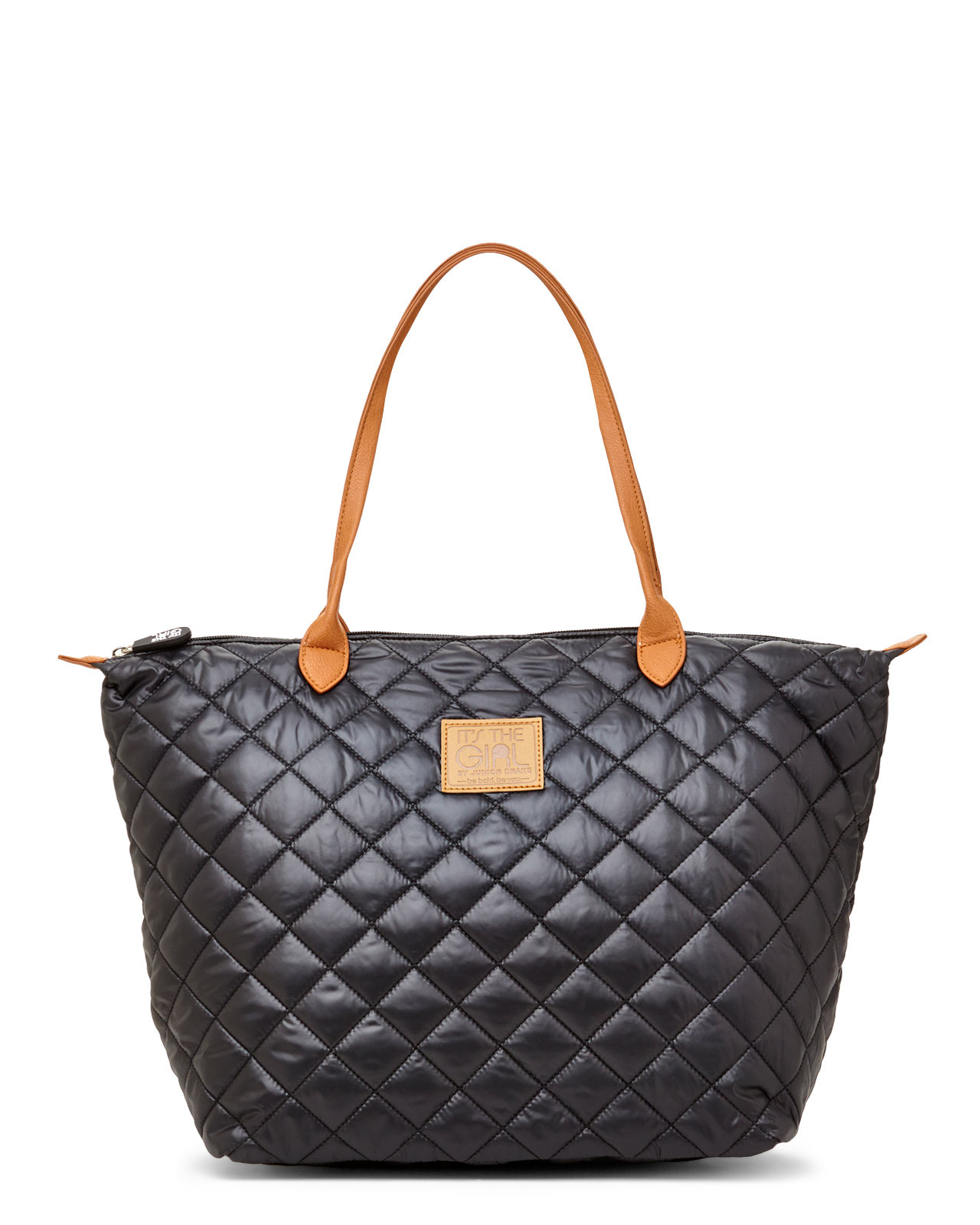 kristen handbags com black quilt beaute modalu quilted products pret a tote