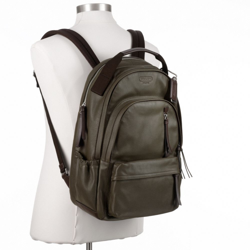 Hoodie backpack