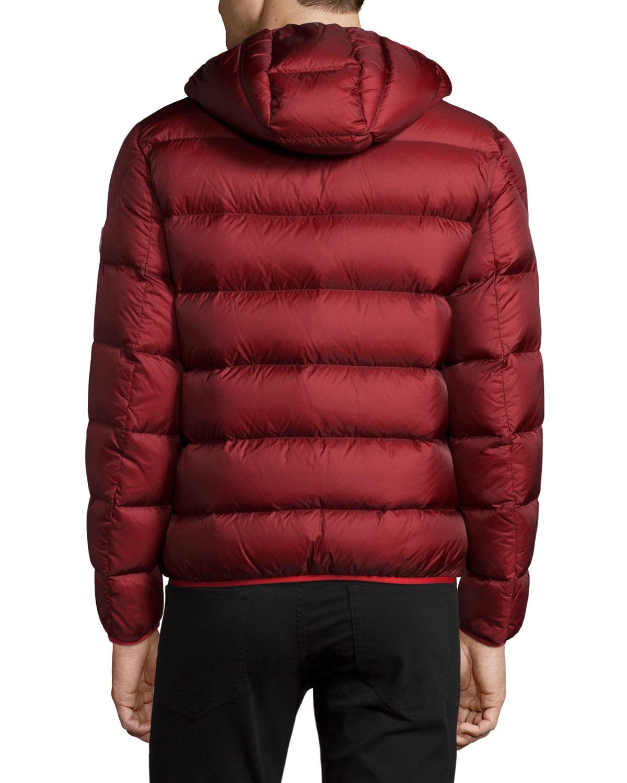 moncler fred jacket