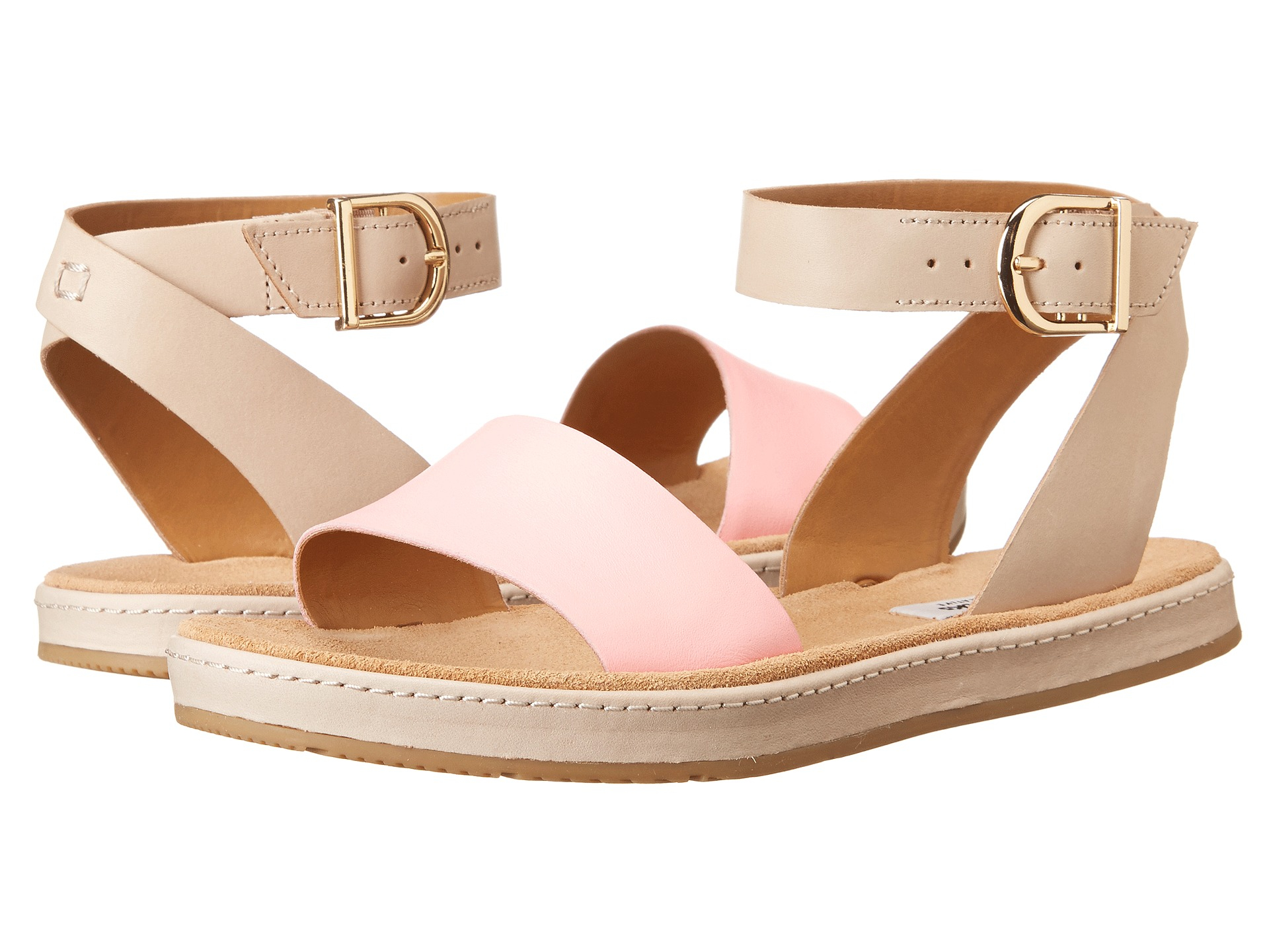 505b85452 Gallery. Previously sold at  Zappos · Women s Clarks Janey Mae Women s  Jeweled Flat Sandals ...