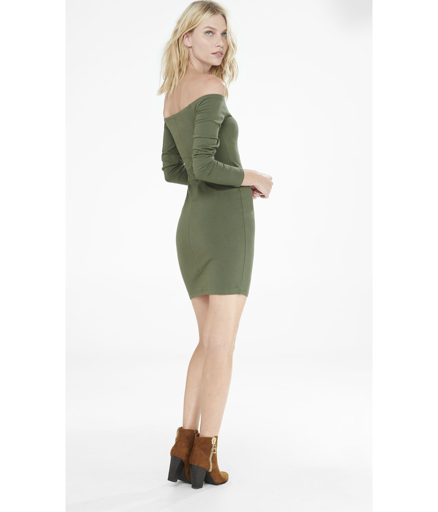 The dress express - Gallery Women S Off The Shoulder Dresses