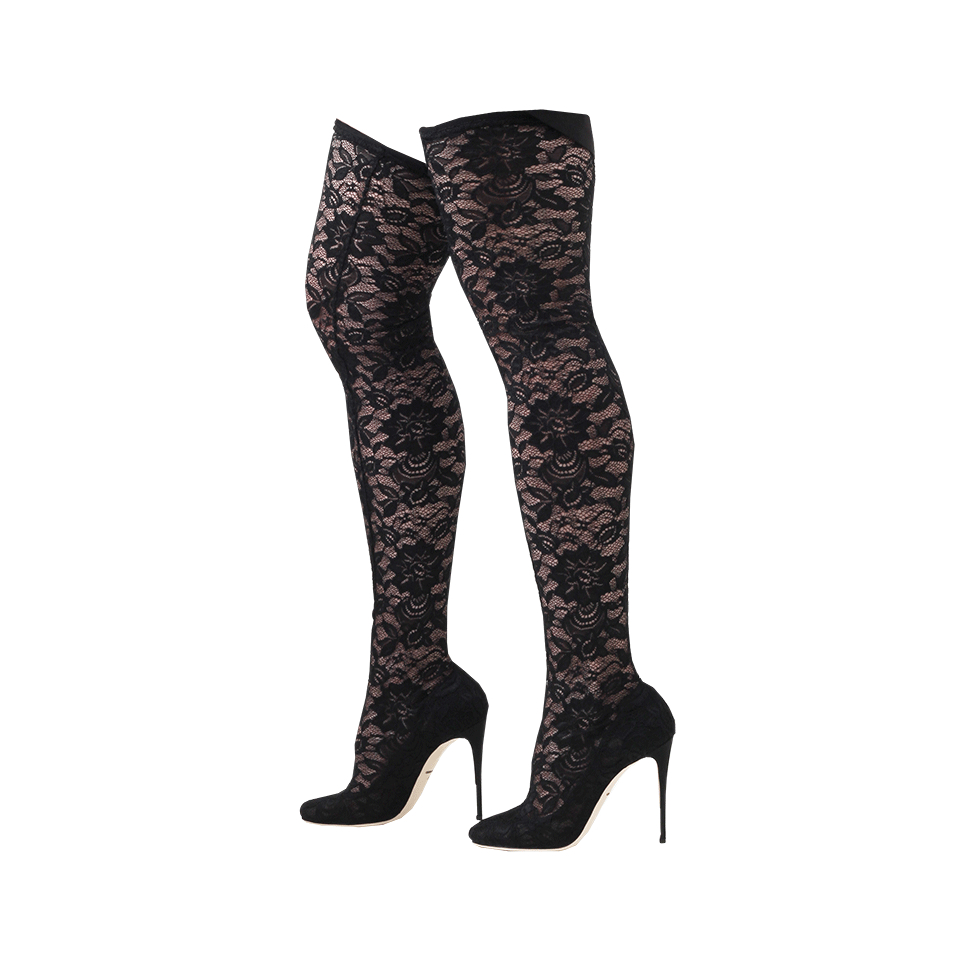 discount fashionable Dolce & Gabbana Leopard over-the-knee boots discount fashion Style free shipping in China 2q3FjUGqL