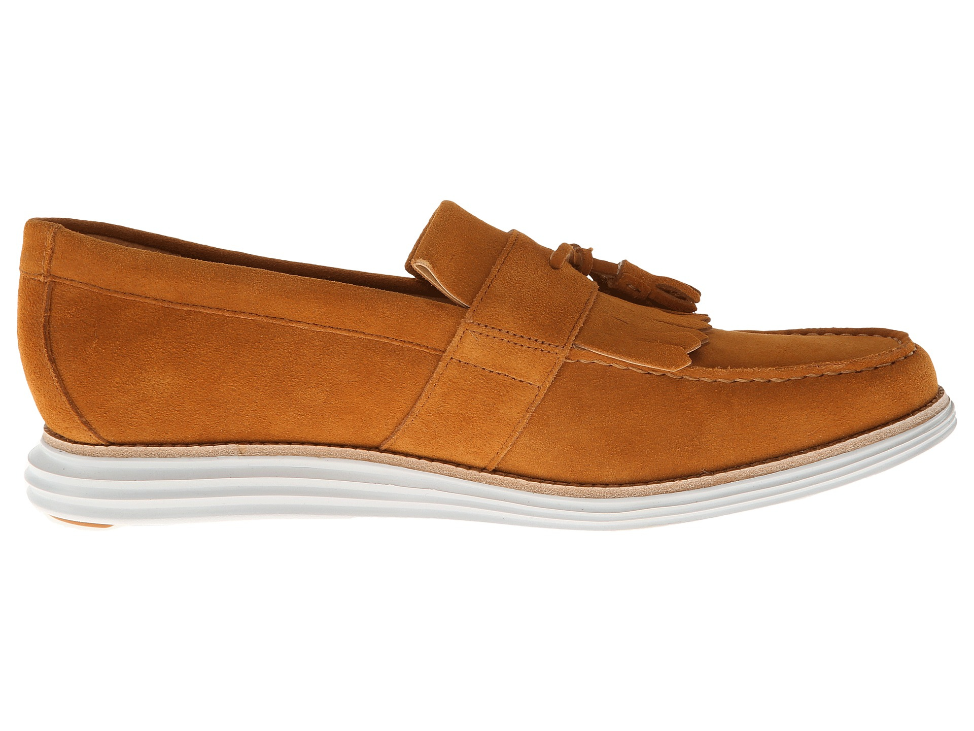 1b8b6fa60cd Gallery. Previously sold at  Zappos · Men s Cole Haan Lunargrand ...
