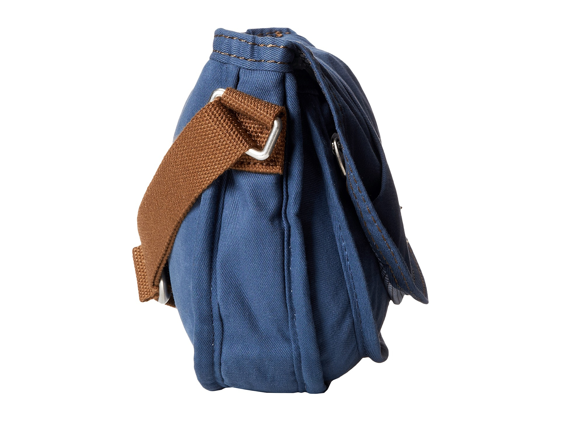 d9300a9168b Keen Montclair Mini Bag Brushed Twill in Blue - Lyst