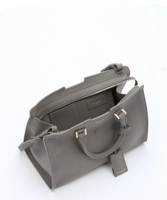 replica chloe handbag - isa tote in small grain calfskin