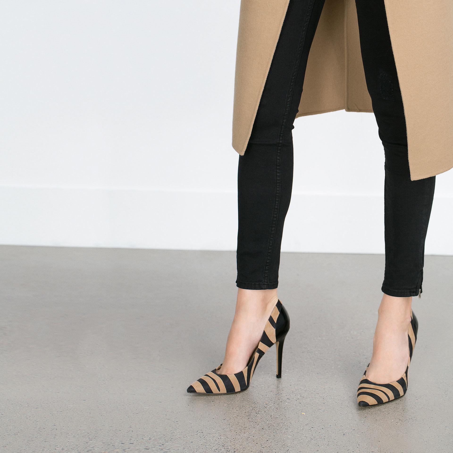 Zara Flat Shoes Australia