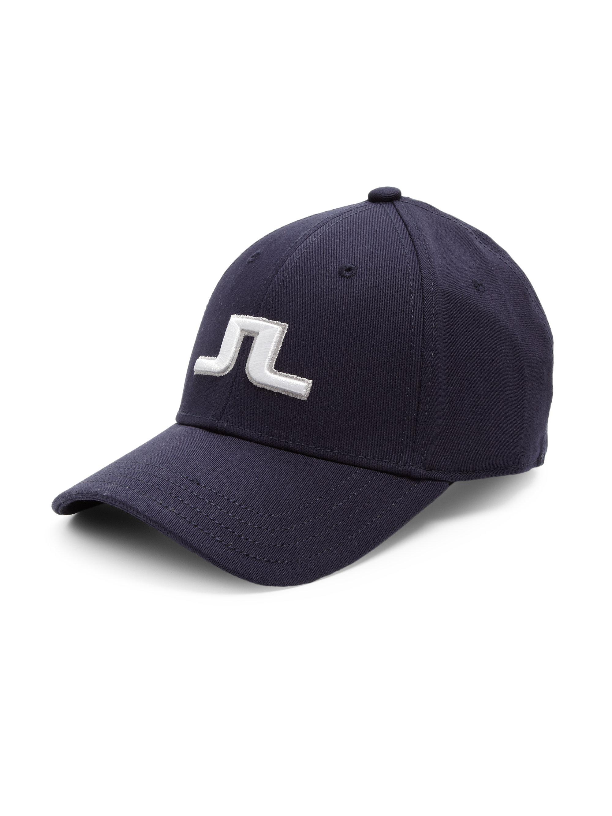 f73acfc7903 Lyst - J.Lindeberg Banji Baseball Cap in Blue for Men