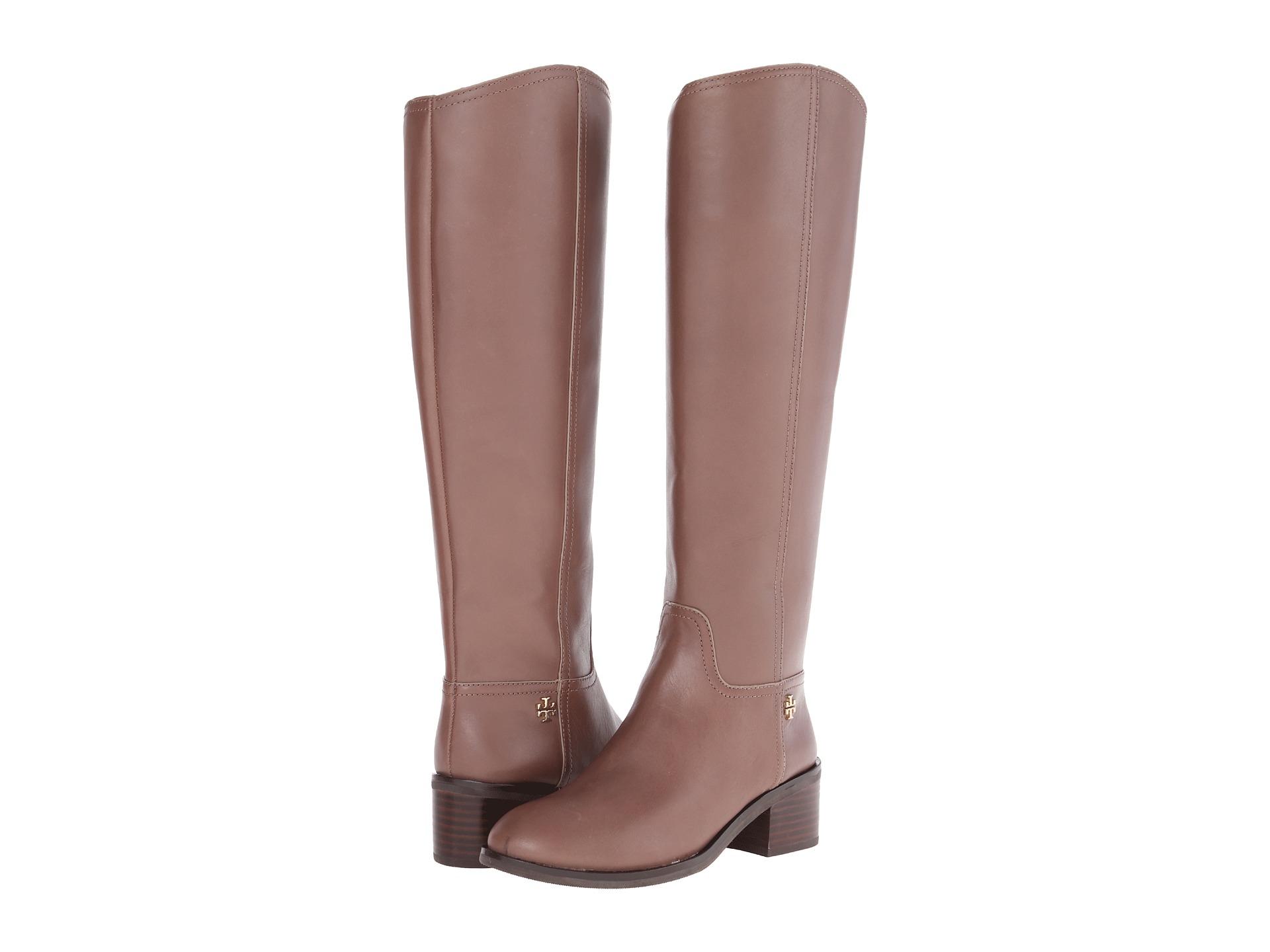 73dd458c997 Lyst - Tory Burch Fulton 55Mm Boot in Brown