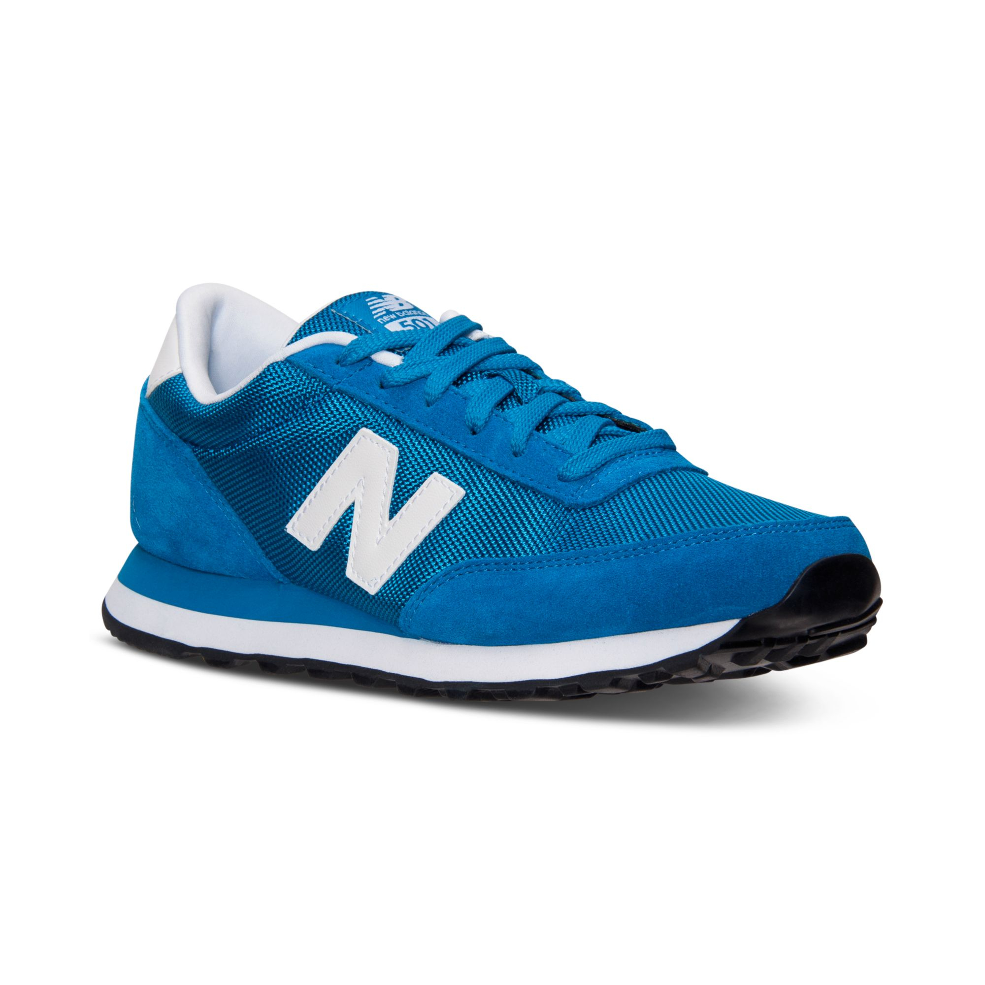 new balance mens 501 casual sneakers from finish line in