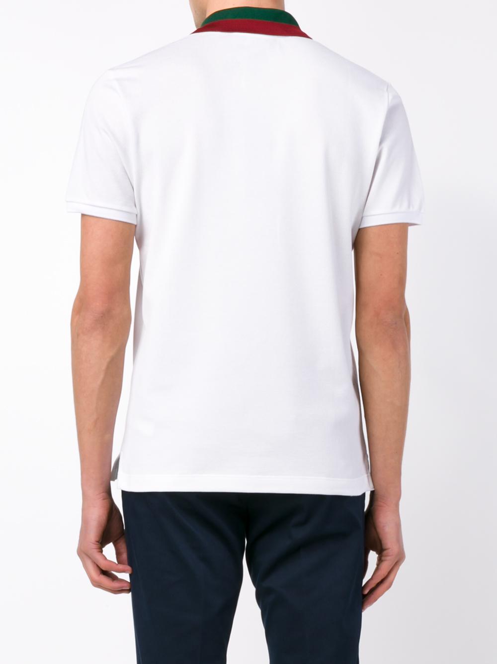 6ba01c50e Mens Gucci Polo Shirt Sale