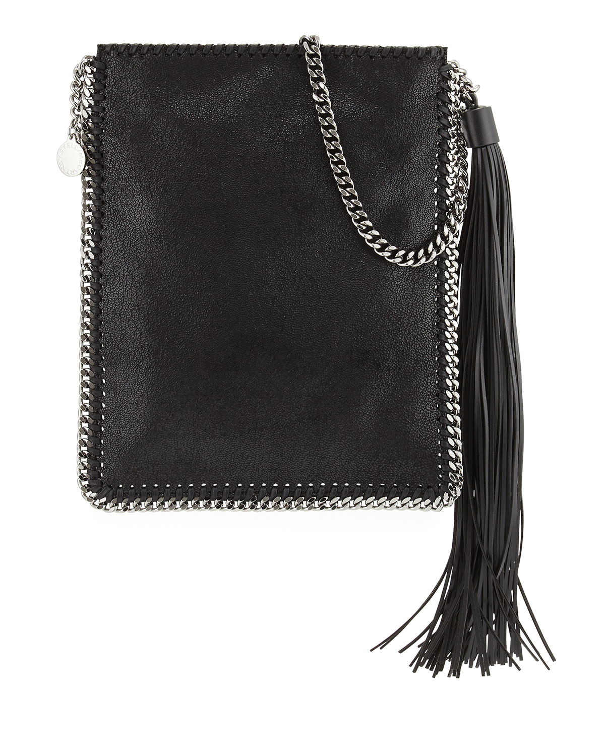 38a1956aaa Gallery. Previously sold at  Neiman Marcus · Women s Fringed Bags Women s Stella  Mccartney Falabella ...