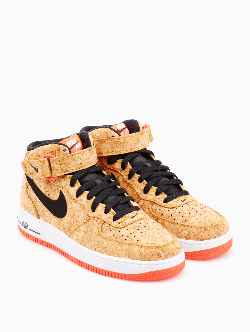 separation shoes b2424 a4edc Gallery. Men s Nike Air Force ...