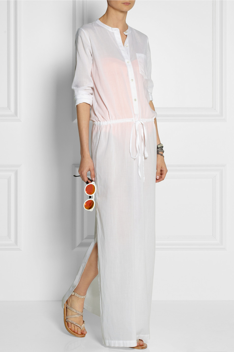Free shipping and returns on Women's Cotton & Cotton Blend Dresses at sgmgqhay.gq