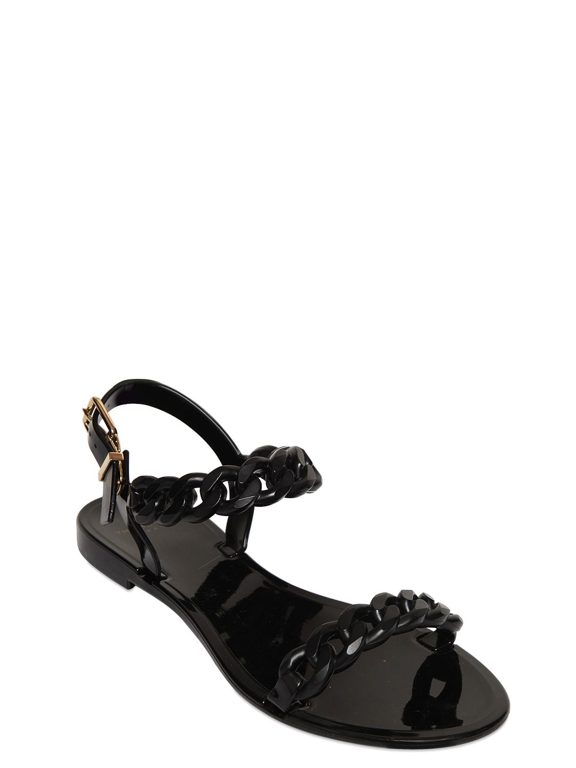 Givenchy Polyester Sandals Ty4j4vUkN