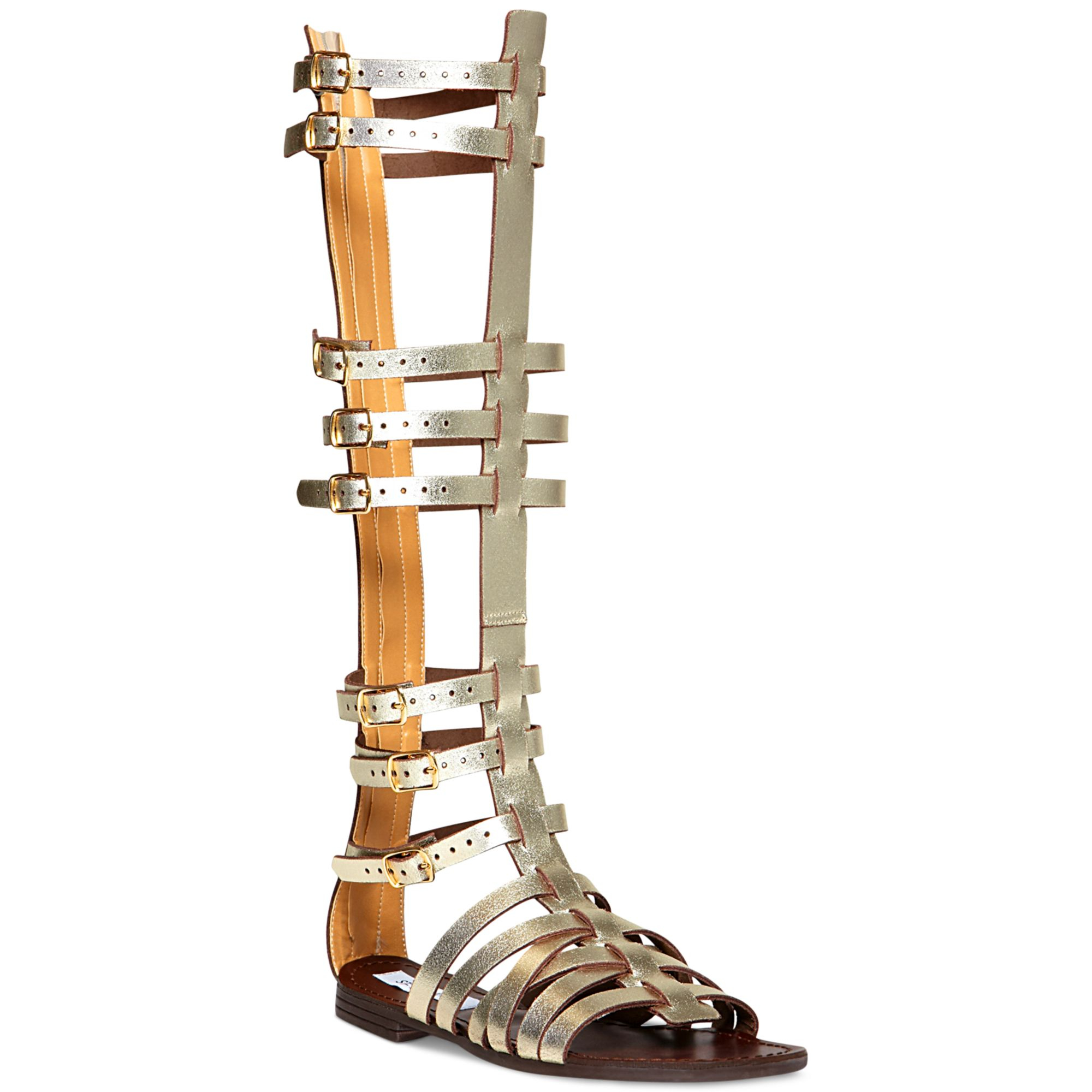 877d27e8f33 Gallery. Previously sold at  Macy s · Women s Gladiator Sandals Women s  Velvet Flats ...
