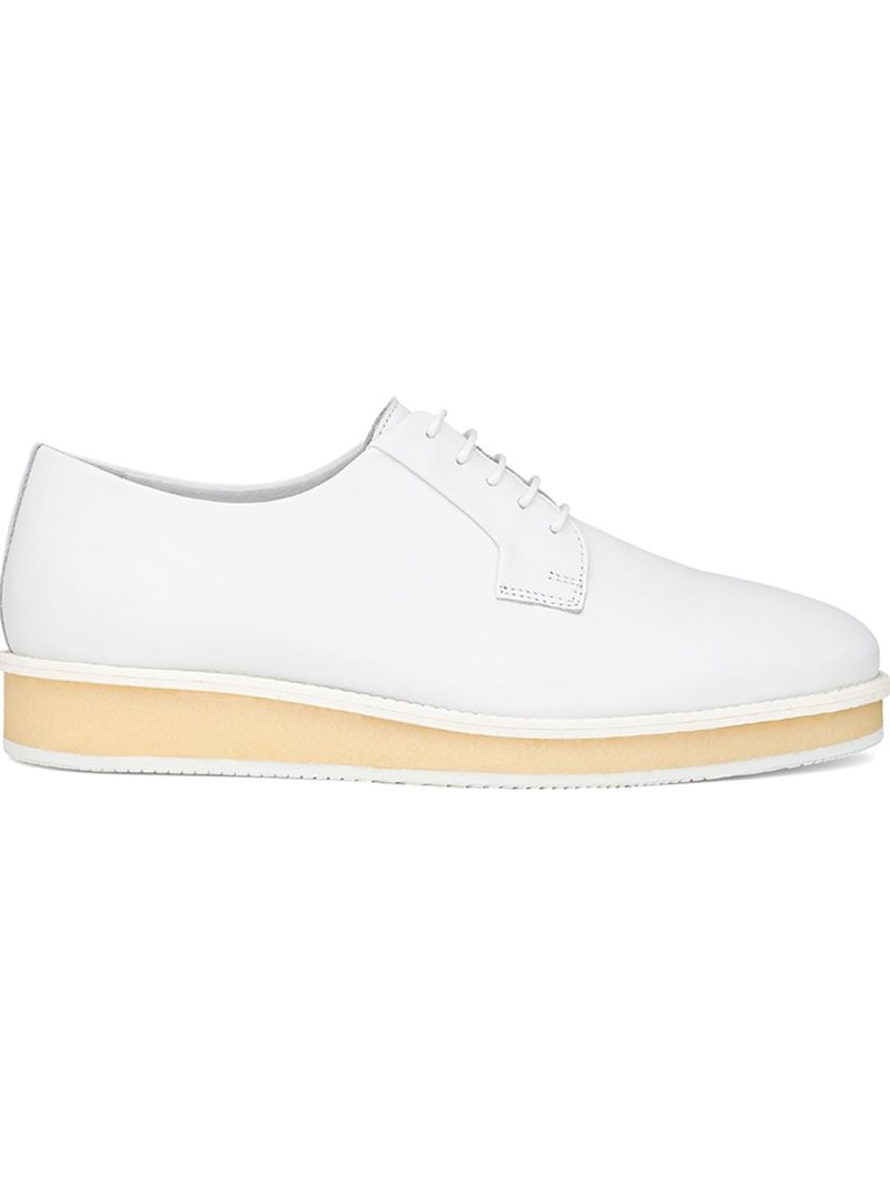 swear david 1 shoes in white lyst