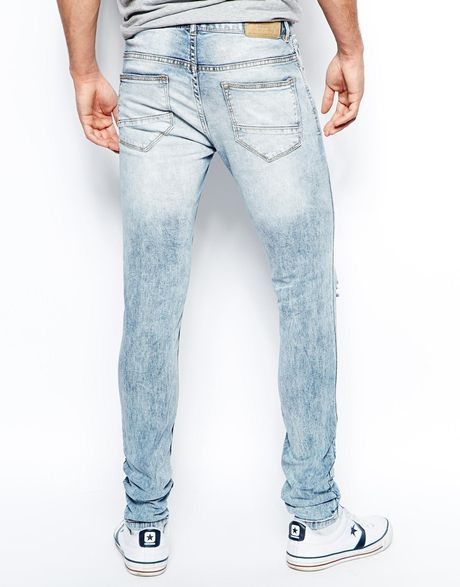 chaplin-favor.tk offers men acid wash skinny jeans products. About 64% of these are men's jeans. A wide variety of men acid wash skinny jeans options are available to you.