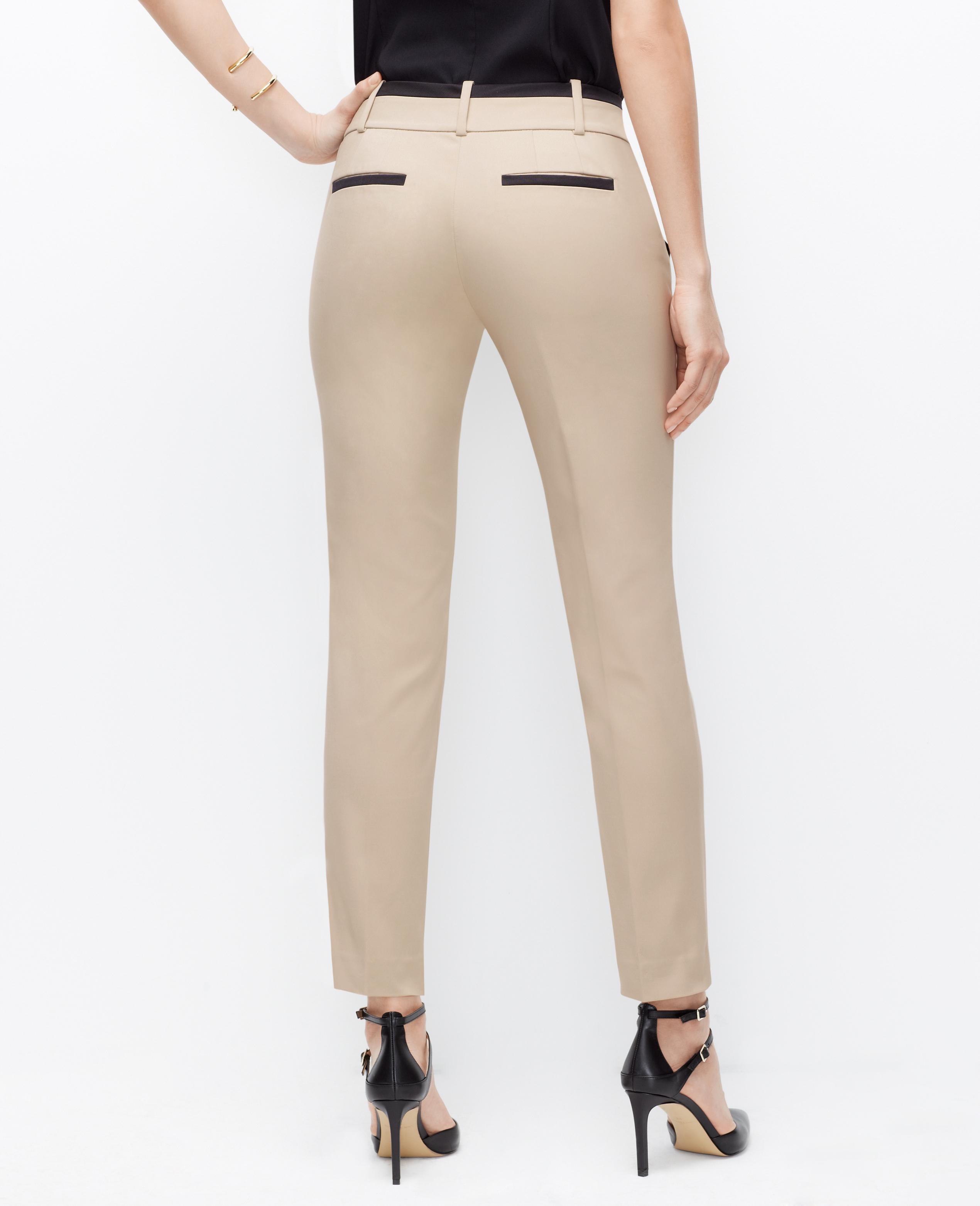 Khaki Pants For Women Tall - Pant Row