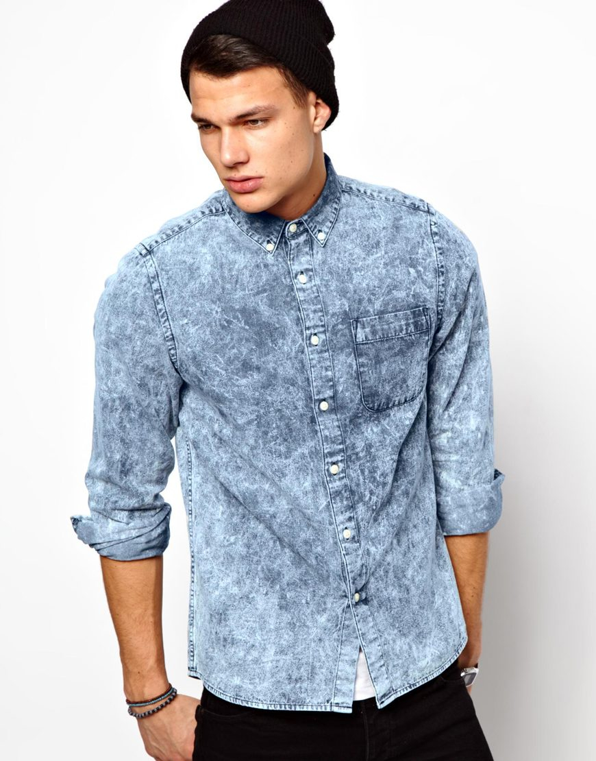Tommy Hilfiger Men Shirts