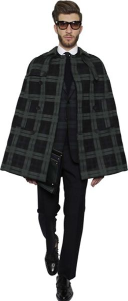 valentino coat mens