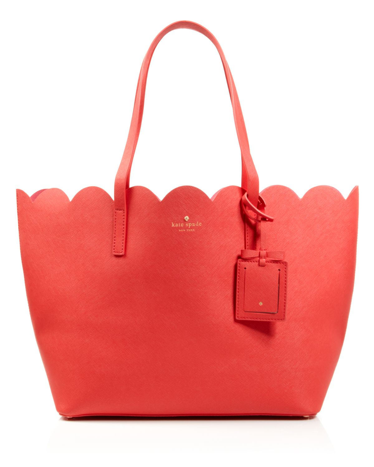 Lyst Kate Spade New York Tote Lily Avenue Carrigan In Red