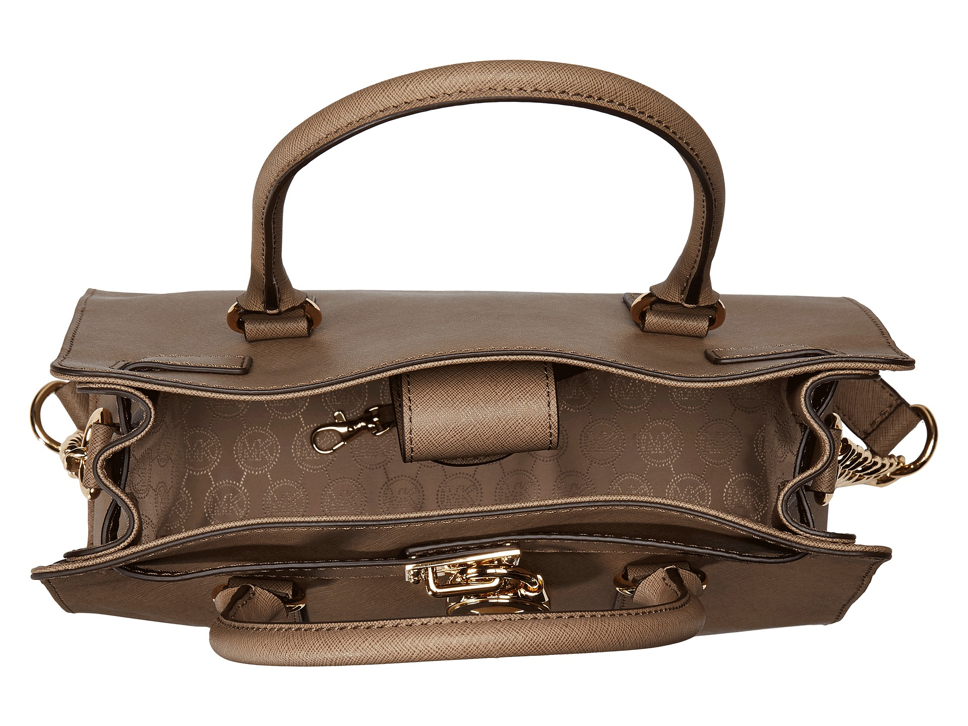 6d34c128cb7145 Gallery. Previously sold at: Zappos · Women's Michael By Michael Kors  Hamilton