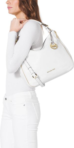 Michael Michael Kors Large Essex Convertible Shoulder Bag 35